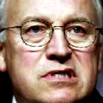 Dick Cheney, o vice